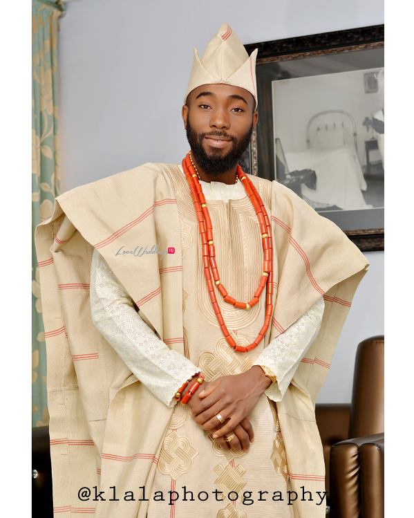 Nigerian Traditional Wedding - Olaide and Pelumi LoveweddingsNG 28