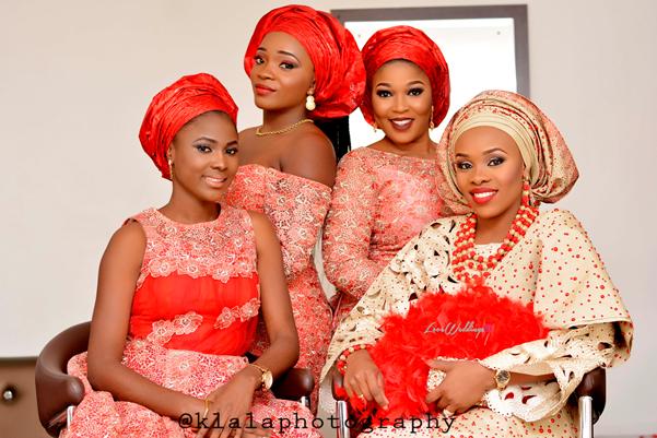 Nigerian Traditional Wedding - Olaide and Pelumi LoveweddingsNG 6