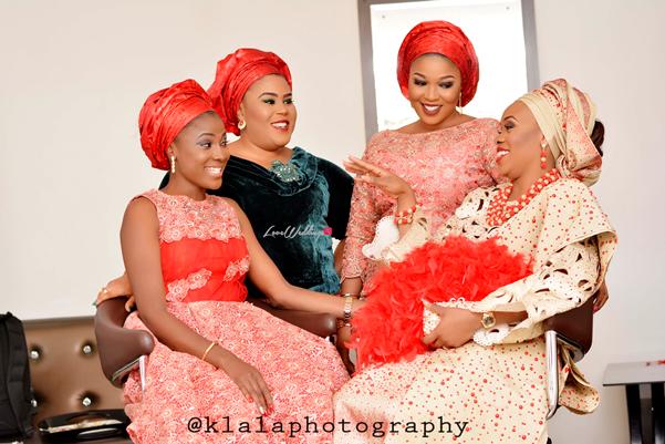 Nigerian Traditional Wedding - Olaide and Pelumi LoveweddingsNG 7