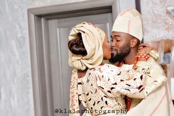 Nigerian Traditional Wedding - Olaide and Pelumi LoveweddingsNG
