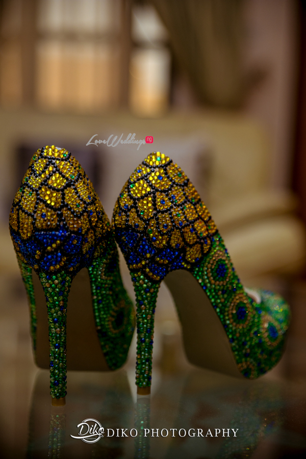 Nigerian Traditional Wedding - Seyi and Mayowa LoveweddingsNG 1