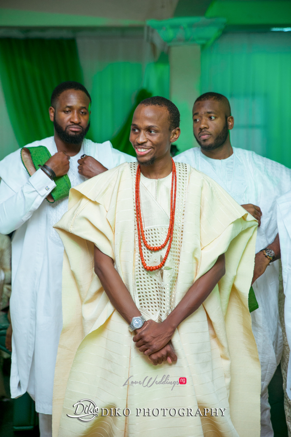 Nigerian Traditional Wedding - Seyi and Mayowa LoveweddingsNG 10