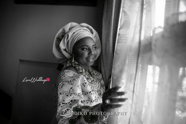Nigerian Traditional Wedding - Seyi and Mayowa LoveweddingsNG 5