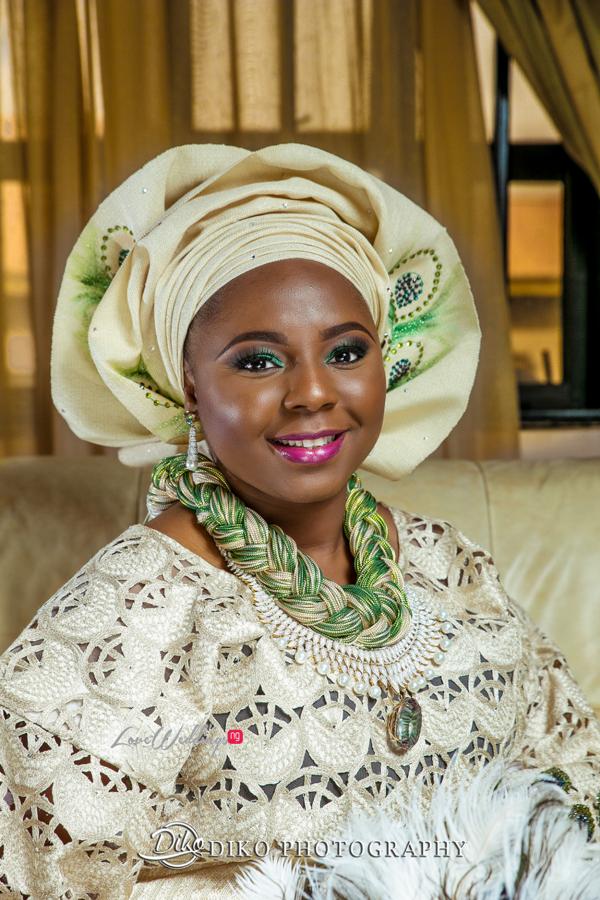 Nigerian Traditional Wedding - Seyi and Mayowa LoveweddingsNG 6