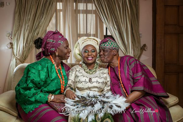 Nigerian Traditional Wedding - Seyi and Mayowa LoveweddingsNG 7
