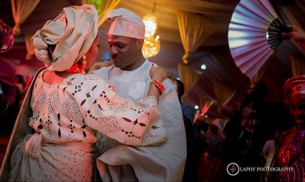 Nigerian Wedding #DoubleO2016 LoveweddingsNG 2