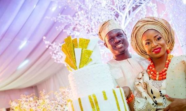#Double02016: What We Loved About This Nigerian Traditional Wedding