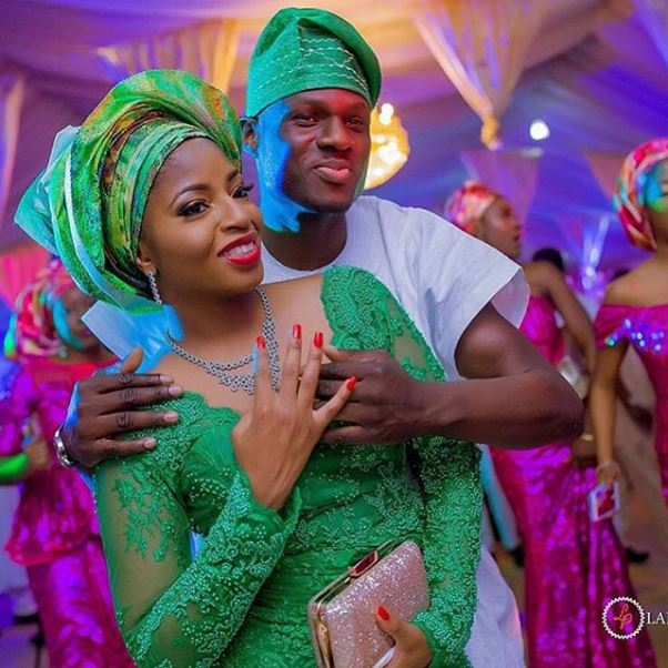 Nigerian Wedding #DoubleO2016 LoveweddingsNG