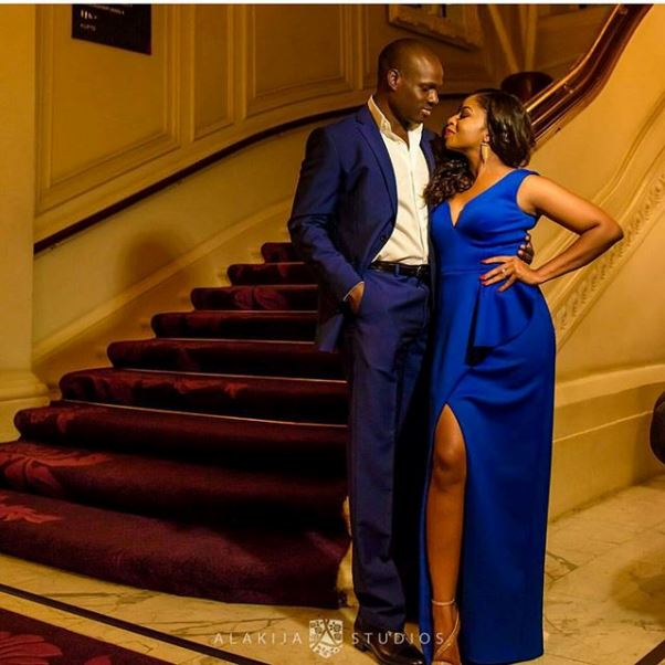 Nigerian Wedding #DoubleO2016 pre wedding LoveweddingsNG 1