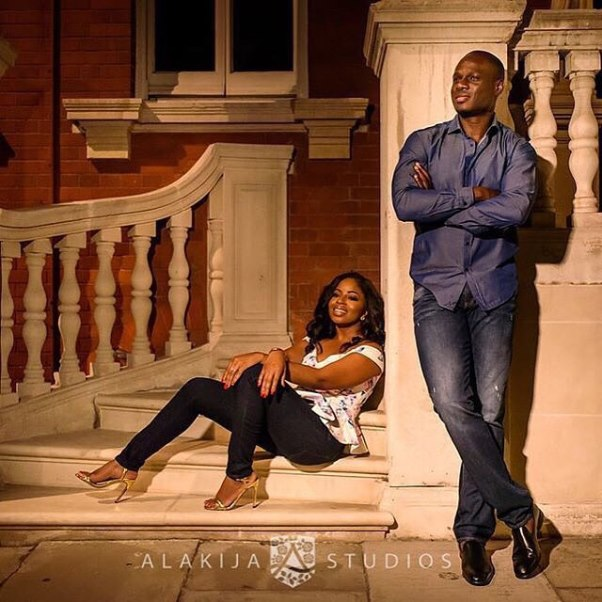 Nigerian Wedding #DoubleO2016 pre wedding LoveweddingsNG