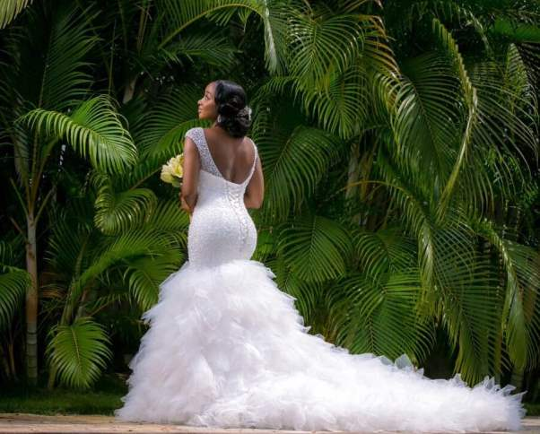 Nigerian Wedding Gowns - Brides and Babies 2016 Bridal Preview LoveweddingsNG 10