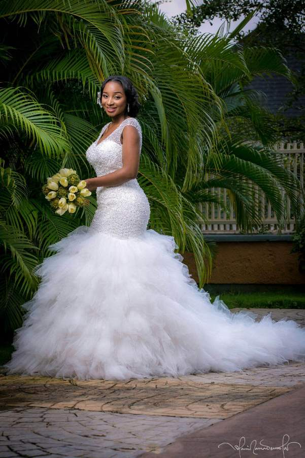 Nigerian Wedding Gowns - Brides and Babies 2016 Bridal Preview LoveweddingsNG 12