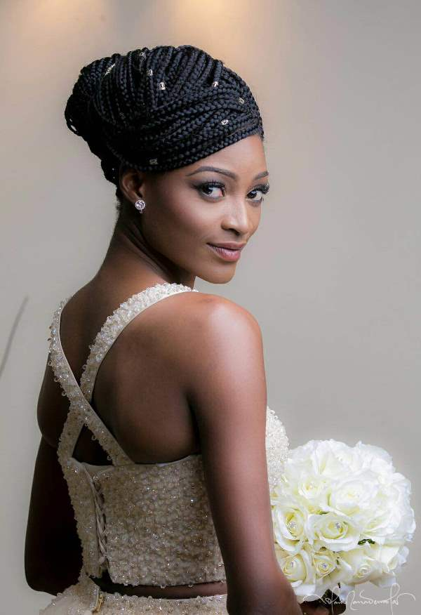 Nigerian Wedding Gowns - Brides and Babies 2016 Bridal Preview LoveweddingsNG 14