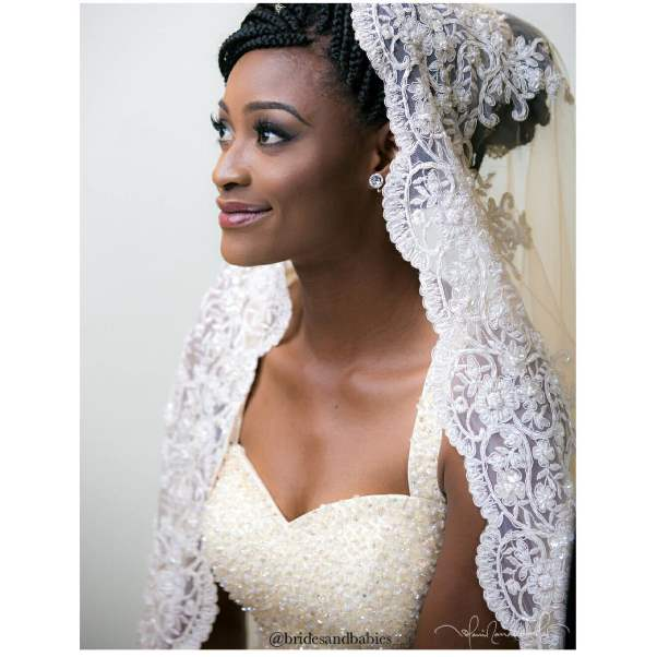 Nigerian Wedding Gowns - Brides and Babies 2016 Bridal Preview LoveweddingsNG 16