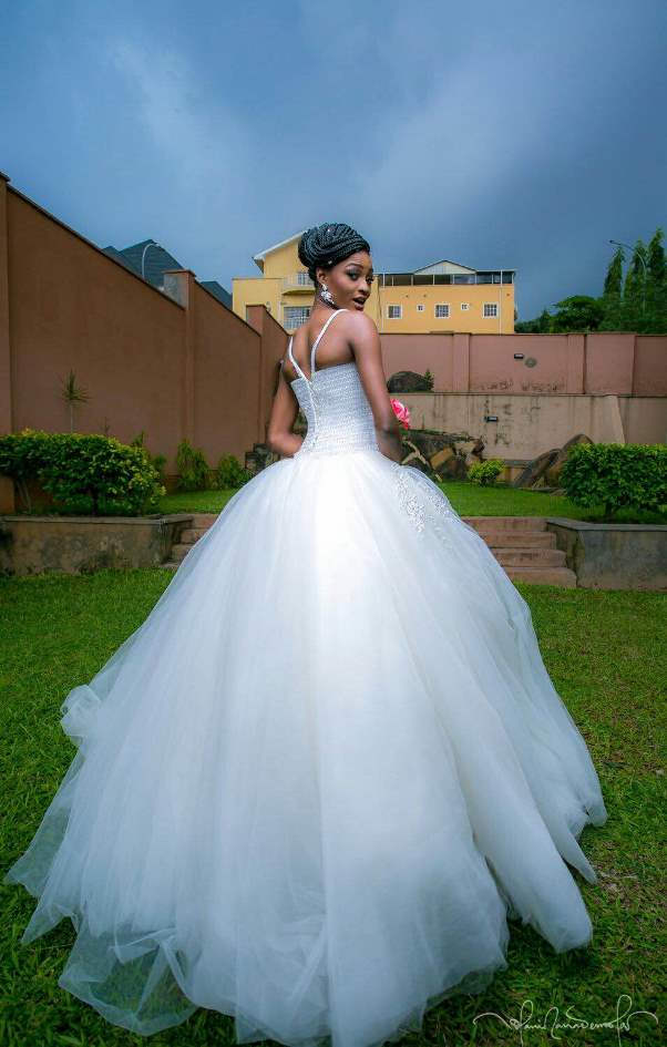 Nigerian Wedding Gowns - Brides and Babies 2016 Bridal Preview LoveweddingsNG 8
