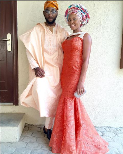 Toolz & Tunde Demuren's Traditional Wedding - Gbenro & Osas Ajibade LoveweddingsNG