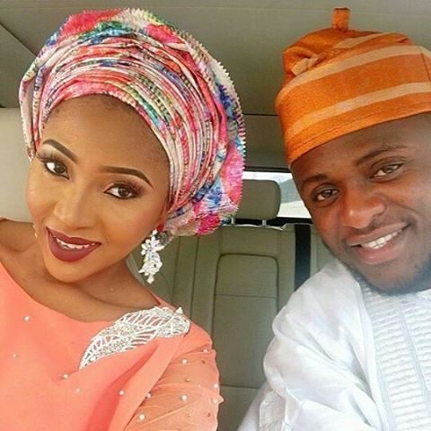 Toolz & Tunde Demuren's Traditional Wedding - Lilian & Ubi Franklin LoveweddingsNG