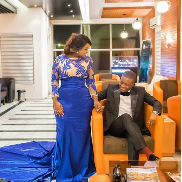 Toolz and Tunde Demuren TSquare2016 LoveweddingsNG 1