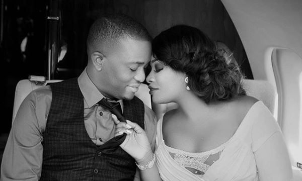 #TSquare2016 Loading: First Photos from Toolz & Tunde Demuren's Engagement Shoot