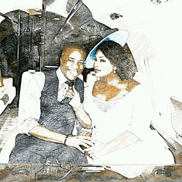 Toolz and Tunde Demuren TSquare2016 LoveweddingsNG 3