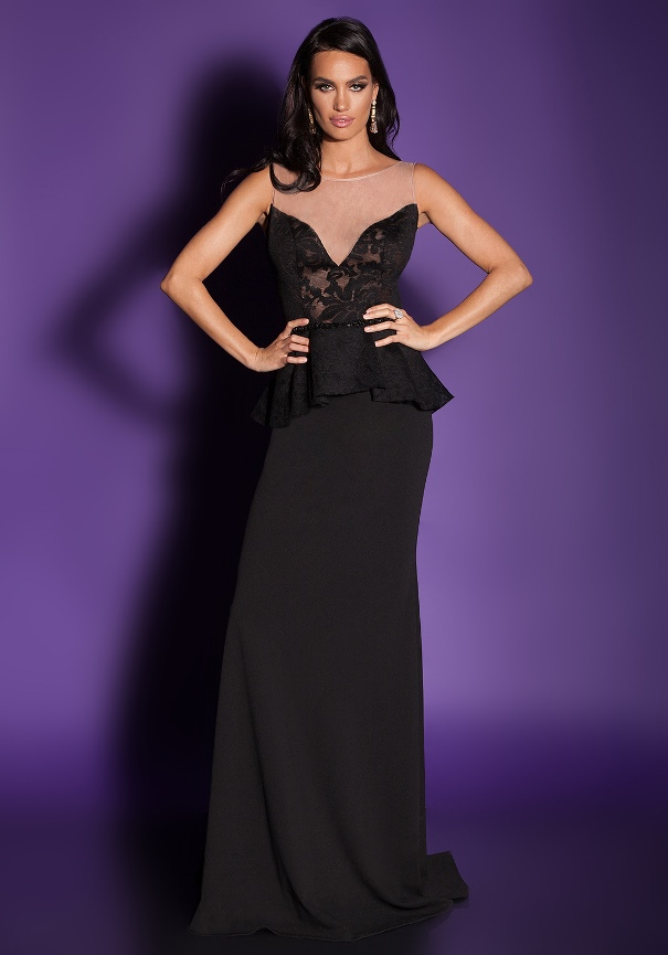 Bien Savvy - I Love Me 2016 Evening Wear Collection LoveweddingsNG 30