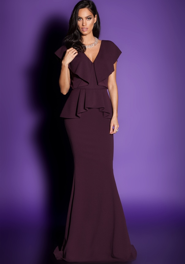 Bien Savvy - I Love Me 2016 Evening Wear Collection LoveweddingsNG 40