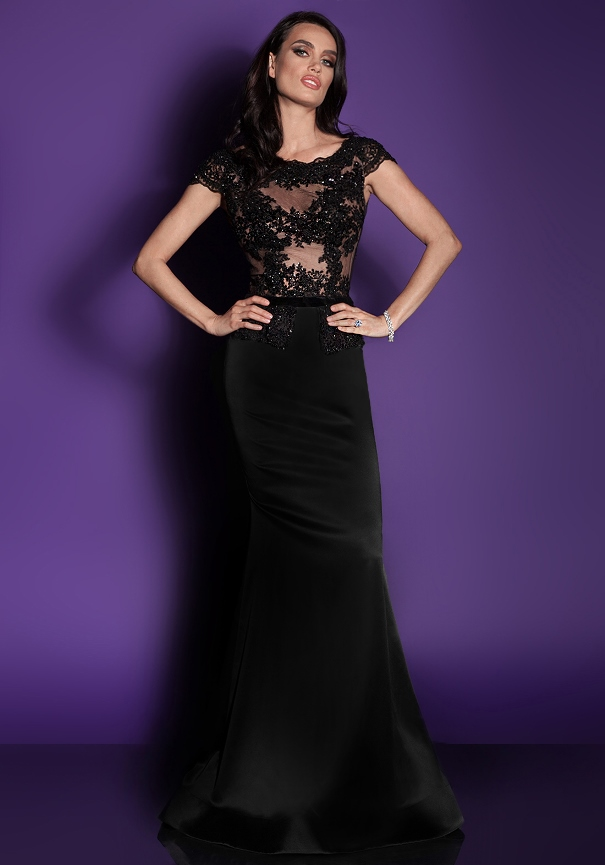 Bien Savvy - I Love Me 2016 Evening Wear Collection LoveweddingsNG 46