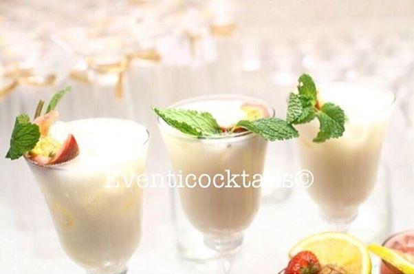 Eventi Cocktails LoveweddingsNG 2