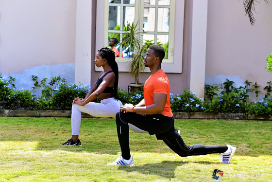 Stay in shape For the 2016 Wedding Season | Manola Luxe, FitNigeria, The Virtuous Style & Photography by Akintayotimi