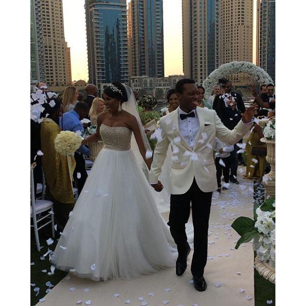 Jumai Shaba Adekunle Rosiji Wedding Dubai LoveweddingsNG 3