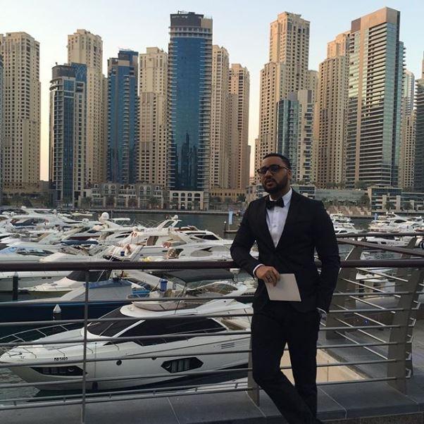 Jumai Shaba Adekunle Rosiji Wedding Dubai LoveweddingsNG 6