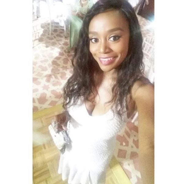 Jumai Shaba Adekunle Rosiji Wedding Dubai LoveweddingsNG - Michelle Dede