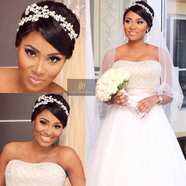 Jumai Shaba Adekunle Rosiji Wedding Dubai LoveweddingsNG