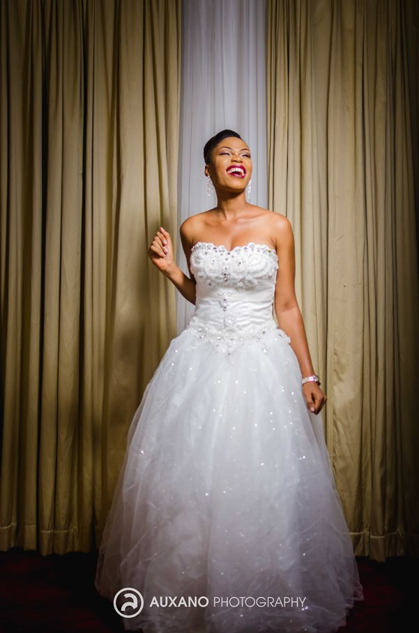 Nigerian Bridal Inspiration - Auxano Photography LoveweddingsNG 1