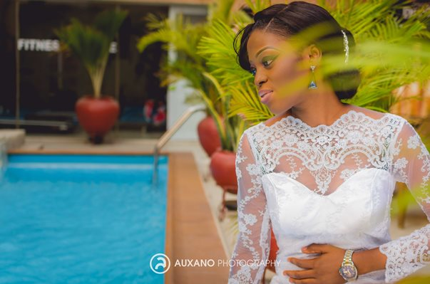 Nigerian Bridal Inspiration - Auxano Photography LoveweddingsNG 10