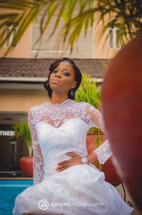 Nigerian Bridal Inspiration - Auxano Photography LoveweddingsNG 11