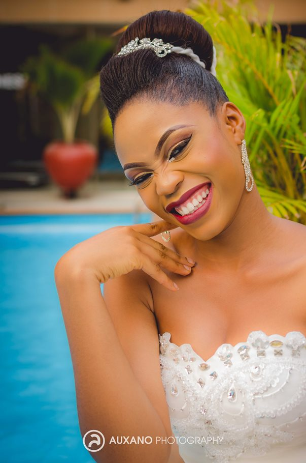 Nigerian Bridal Inspiration - Auxano Photography LoveweddingsNG 15