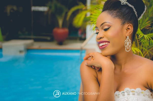 Nigerian Bridal Inspiration - Auxano Photography LoveweddingsNG 16