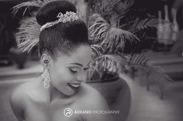 Bridal Editorial Shoot | Auxano Photography