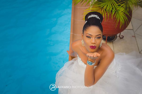 Nigerian Bridal Inspiration - Auxano Photography LoveweddingsNG 18