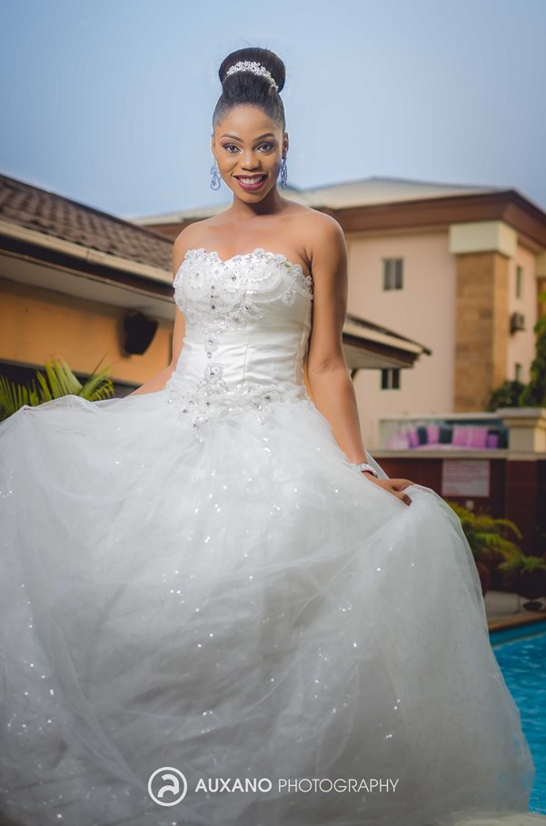 Nigerian Bridal Inspiration - Auxano Photography LoveweddingsNG 19
