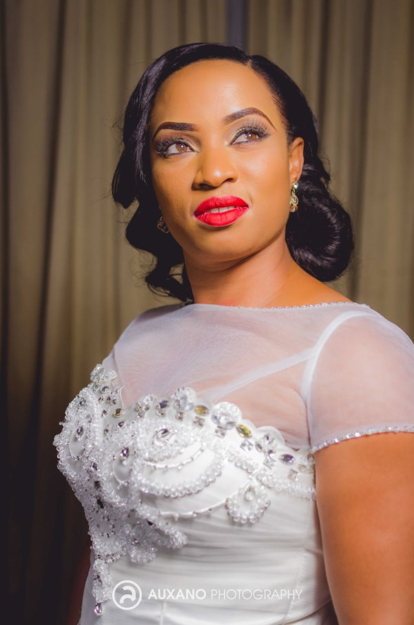 Nigerian Bridal Inspiration - Auxano Photography LoveweddingsNG 21