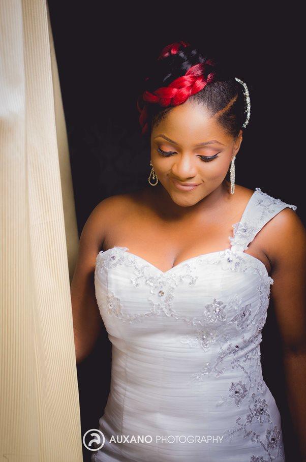 Nigerian Bridal Inspiration - Auxano Photography LoveweddingsNG 24