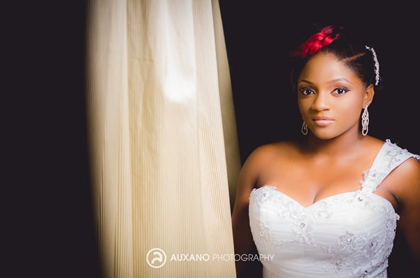 Nigerian Bridal Inspiration - Auxano Photography LoveweddingsNG 25