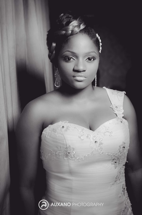 Nigerian Bridal Inspiration - Auxano Photography LoveweddingsNG 26