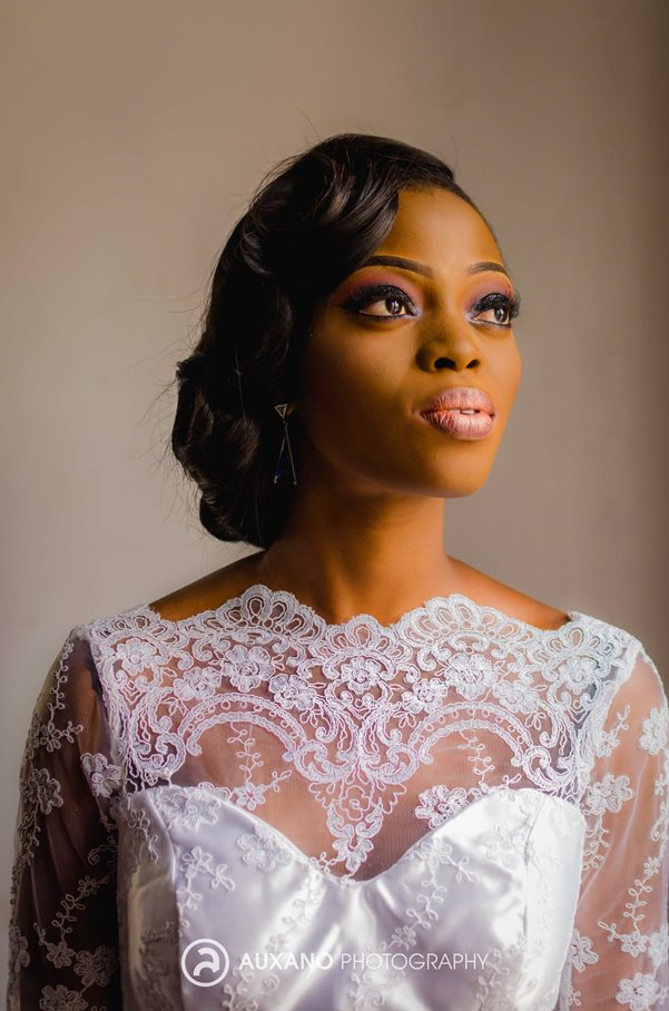 Nigerian Bridal Inspiration - Auxano Photography LoveweddingsNG 3