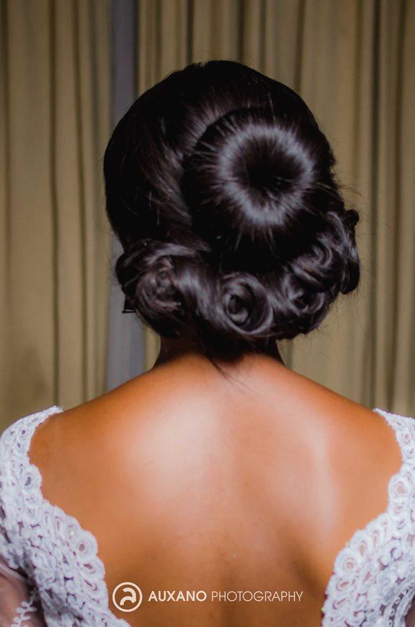 Nigerian Bridal Inspiration - Auxano Photography LoveweddingsNG 5