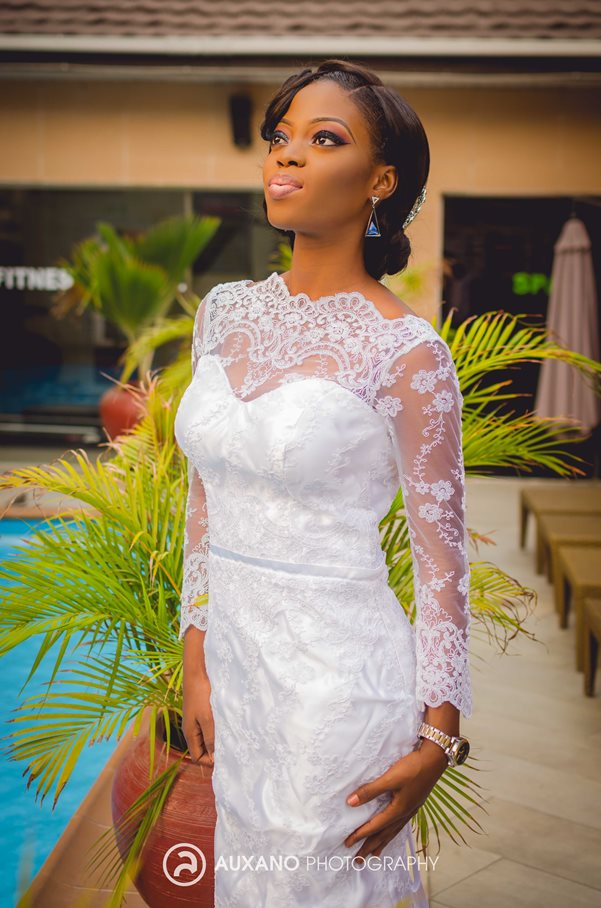 Nigerian Bridal Inspiration - Auxano Photography LoveweddingsNG 8