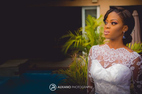 Nigerian Bridal Inspiration - Auxano Photography LoveweddingsNG 9