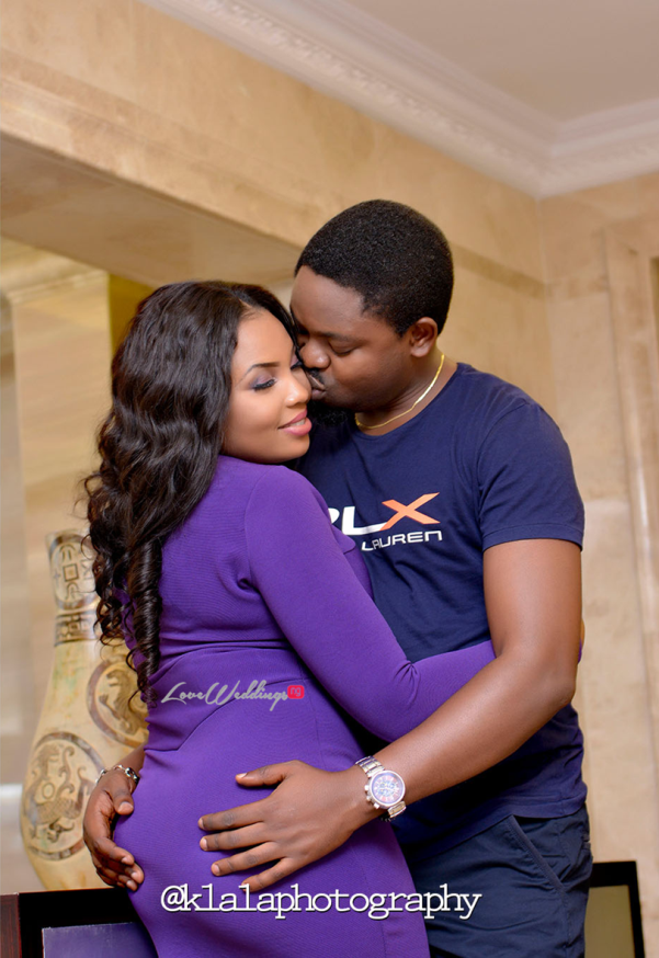 Nigerian Engagement Shoot - Folasade Ayodeji Klala Photography LoveweddingsNG 15